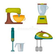 equipement electrique cuisine mélangeur de de mélangeur de vaisselle de cuisine de