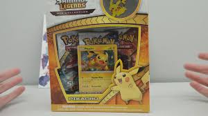 upside down ultra rare opening pokemon shining legends pikachu upside down ultra rare opening pokemon shining legends pikachu pin box