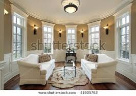living room sconces living room with wall sconces stock photo 41905762 shutterstock