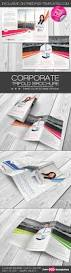 corporate free psd trifold brochure template in psd free psd