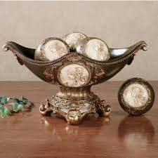 centerpiece bowls for tables decorating wonderful and decorative orbs for home especially for