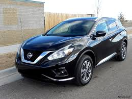 2017 nissan murano platinum 2017 nissan murano platinum midnight edition front three quarter 2
