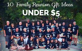 family reunion gift ideas 10 gifts 5