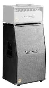 2x12 Guitar Cabinet Traynor Ybx212 2x12 150w 8 Ohms Slant Guitar Cabinet Full Compass