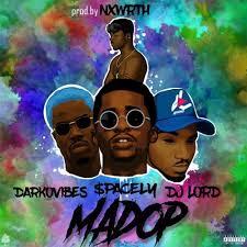 La Meme - dj lord mad op ft pacely darkovibes prod nxwrth magnom