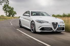 alfa romeo giulia quadrifoglio long term test review by car magazine