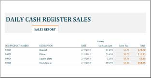 top 5 resources to get free sales report templates word