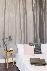 Wallpapers Interior Design by The 25 Best Forest Wallpaper Ideas On Pinterest Forest Bedroom