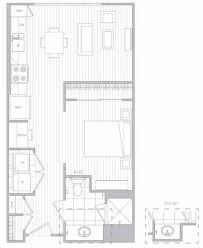 midtown u0027s hanover west peachtree reveals floorplans prices