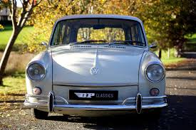 volkswagen coupe classic volkswagen variant squareback 1968 drew pritchard classics