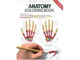 Human Physiology And Anatomy Book Anatomy Colouring Book 3rd Ed Acumedic Shop