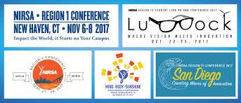 announcing 2017 2018 nirsa regional conferences nirsa
