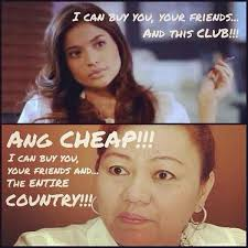 Janet Napoles Memes - anne curtis i can buy you memes go viral