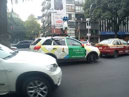 Google Map Mexico by Panoramio Photo Of Google Maps Street View Car In Ejercito