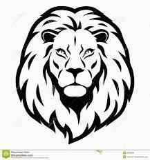 lion king template lion head cartoon galleryhip com the hippest galleries