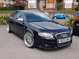 2005 audi s4 2005 audi s4 b7 4 2 v8 quattro auto 4 door black modified bbs