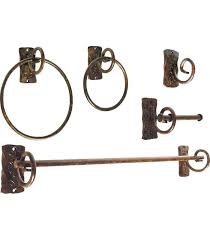 hand forged ironwork by on etsy for wrought iron bathroom