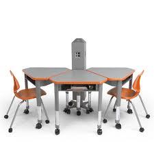 smith system desk smith system desk w bookbox 04504 collaborative desks