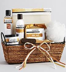 spa gift baskets 1 800 flowers