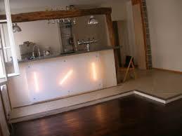 cuisine estrade salle a manger cuisine 3 am233nagement cuisine r233novation