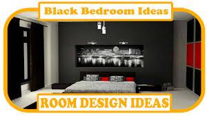 Decorating Ideas For Black Bedroom Furniture Black Bedroom Ideas Black And White Bedroom Design Decorating