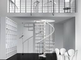 Spiral Staircase by Genius Spiral Stairs Metal Steel And Wood Spiral Staircase