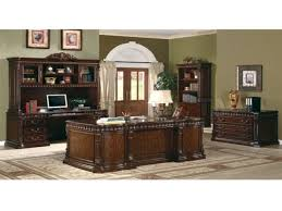 Computer Corner Armoire by Computer Desk With File Cabinet And Hutch Best Home Furniture