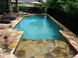 pools for small backyards it is possible to build a small