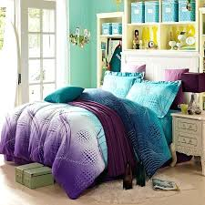 Ideas Aqua Bedding Sets Design Purple And Aqua Bedroom Koszi Club