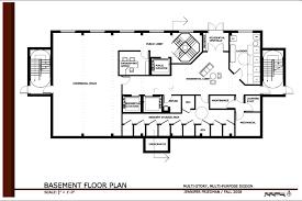 basement floor plan ideas basement ideas