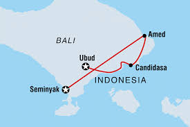 Bali Indonesia Map Indonesia Tours U0026 Travel Intrepid Travel Us