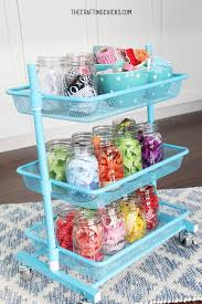 Storage Ideas For Craft Room - mind 26 home office craft room design ideas craft room ideas