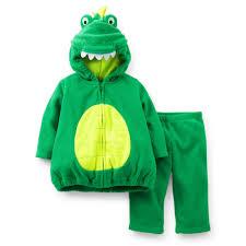 carters halloween carter u0027s infant boy u0027s alligator costume