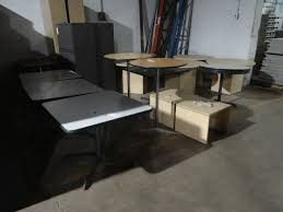 used round office table used tables used office tables used furniture chattanooga