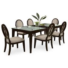 dining room value city furniture dining room sets with lovely