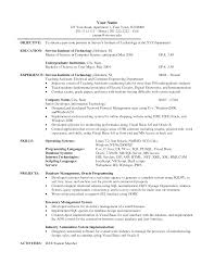 Sample Resume Format For Undergraduate Students by Sample Resumes For High Students Going To College