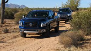 nissan titan versus toyota tundra all new nissan titan xd changes everything automotive news and