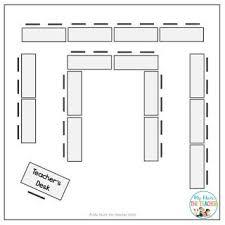 best 25 classroom desk arrangement ideas on pinterest classroom