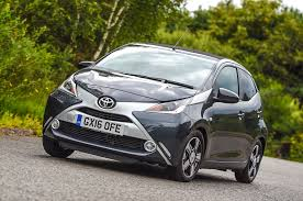 2016 toyota aygo x clusiv review review autocar