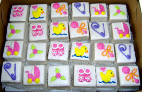 rita u0027s bakery knoxville tennessee petit fours thumbprint