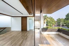 modern nice design of the wooden home detail can be decor with