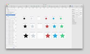 sketch a perfect icon workflow u2013 design sketch u2013 medium