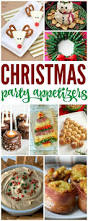 Christmas Party Treats - christmas party appetizers some of the best recipes to share at