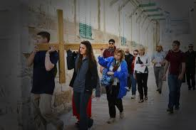 holy land pilgrimage catholic a pilgrimage to jerusalem is a spiritual activity according to fr