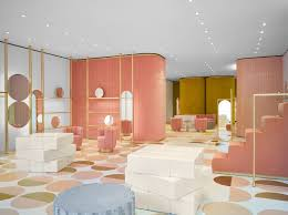 Boutique Shop Design Interior 106 Best S T O R E Images On Pinterest Glasgow Glasgow Uk And