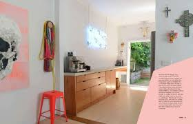 Modern Retro Home Design Modern Retro Home By Mr Jason Grant How To Mix Old And New The