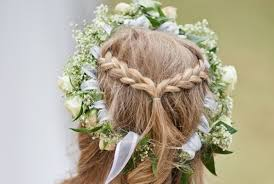 flower girl hair 30 pretty and fabulous flower girl hairstyles for any
