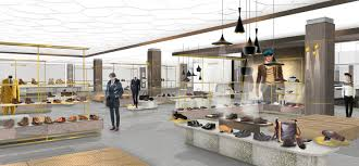 department stores u2014 kinnersley kent design