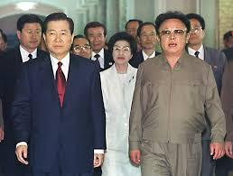korea betrayed kim dae jung and sunshine donald kirk