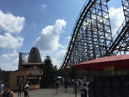 Six Flags Agawam Hours Hartford 2015